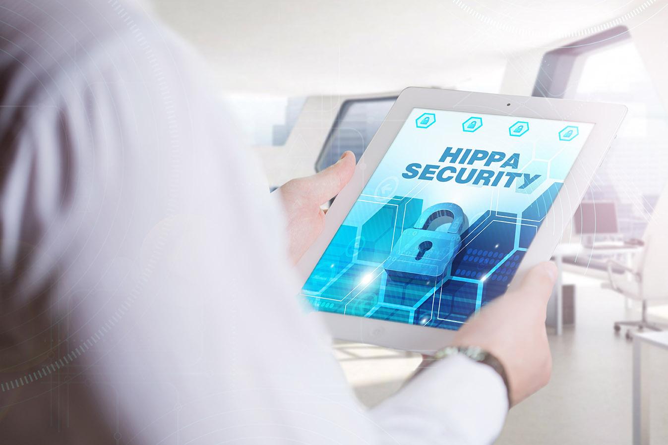 HIPPA Transcriptions