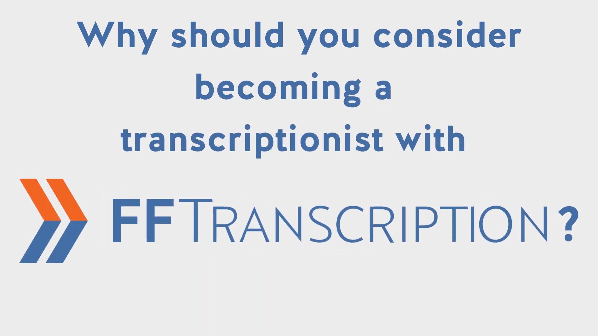 be-a-transcribe
